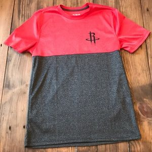 Houston Rockets NBA Shirt